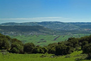 Nazareth, Sea of Galilee, and Capernaum Small Group Tour
