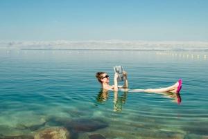 One Day Dead Sea Tour from Netanya/Herzliya/Tel Aviv