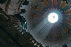 Origins of Christ in Jerusalem: Day Tour