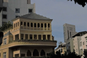 Tel Aviv: Architecture Walking Tour with Guide