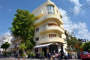 Tel Aviv City Full Day Sightseeing Tour From Jerusalem