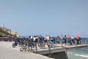 Tel Aviv: Daily 2-Hour Bike Tour