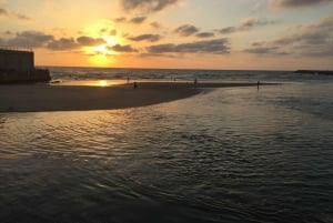 Tel Aviv: Guided Two-World-Heritage-Sites Tour