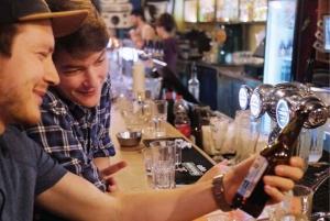 Tel Aviv: Israeli Craft Beer Experience