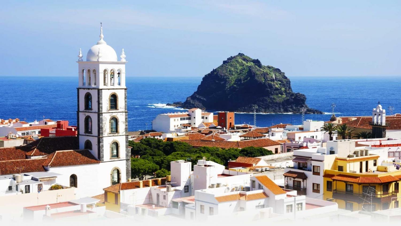 My Guide Tenerife