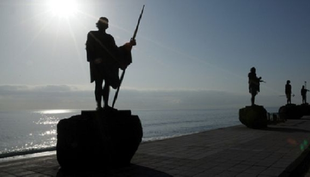 Tenerife - A Historical Melting Pot