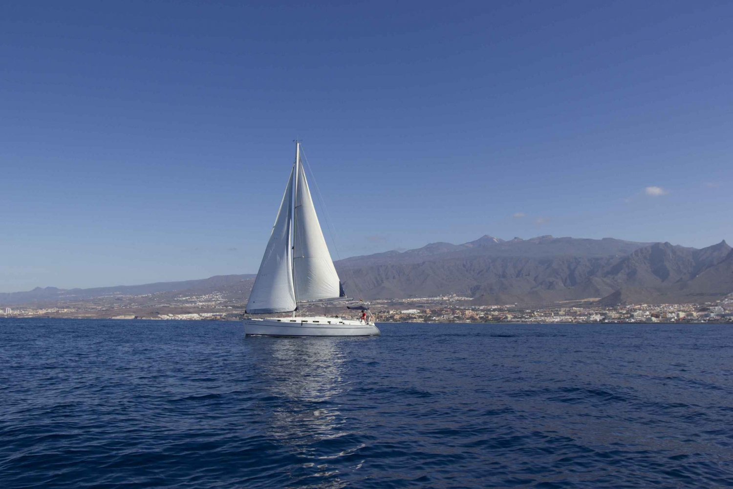 3-Hour Tenerife Sea Excursion