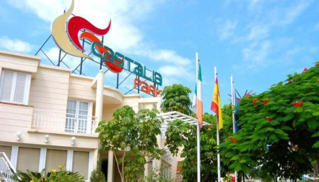 Adonis Resorts Castalia Park Tenerife
