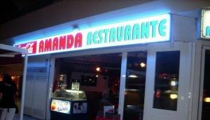 Amanda's Bar & Restaurant