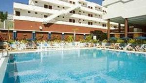 Aparthotel Udalla Park Tenerife