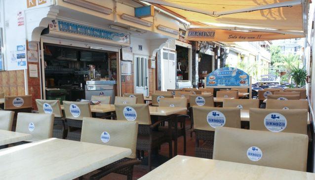 Bar El Cine