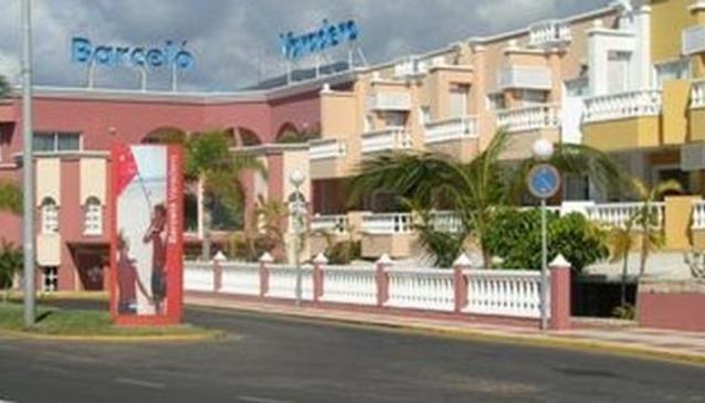 Barcelo Varadero Hotel Tenerife