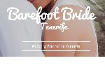 Barefoot Bride Tenerife Wedding Planners