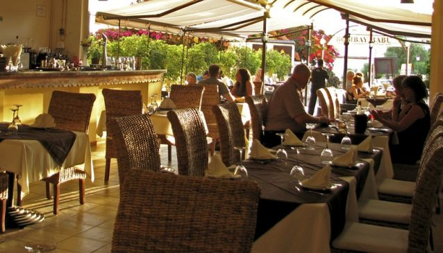 Best Indian Restaurants in Tenerife