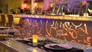 Budu Restaurant and Lounge Bar