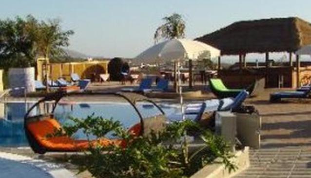 Callao Sport Hotel Tenerife