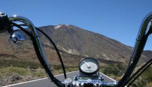 Canary Islands Rides Harley Davidson Rental & Tours