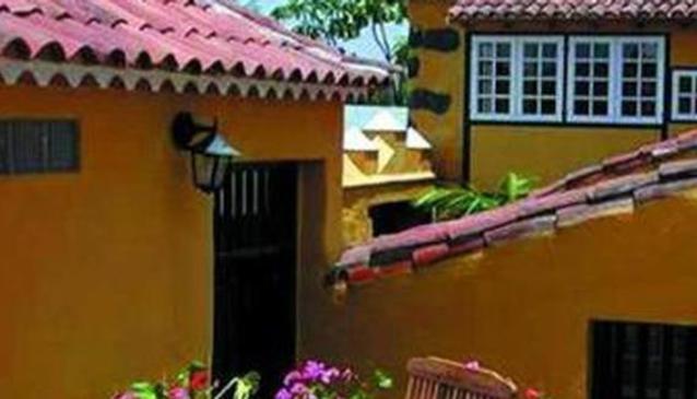 Casa Rural La Ganania Hotel Tenerife