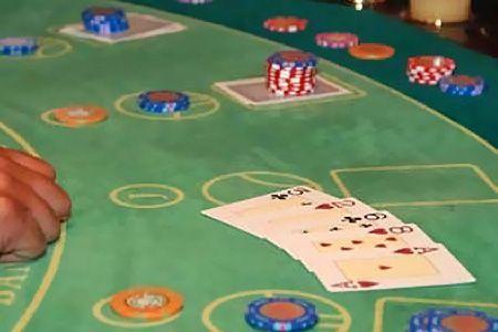 Casino las americas tenerife