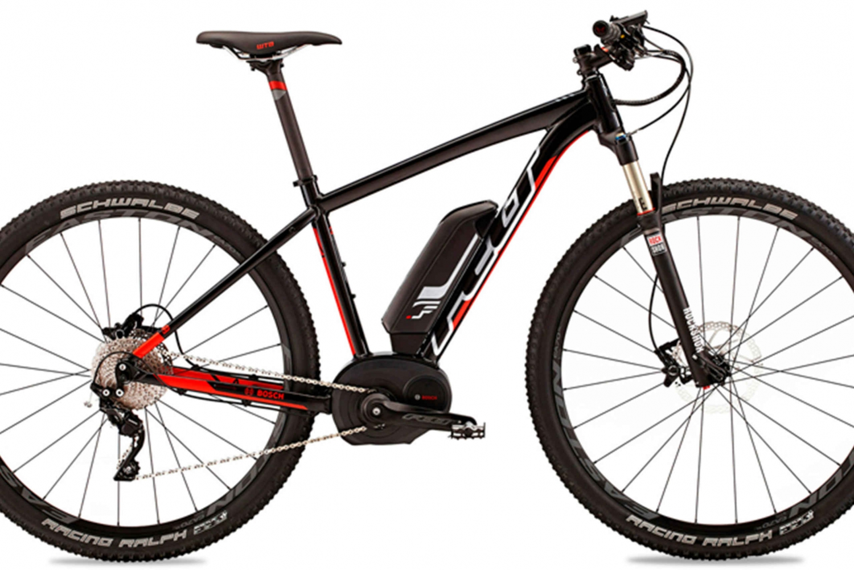 Costa Adeje: NINEe 20 Bike Rental