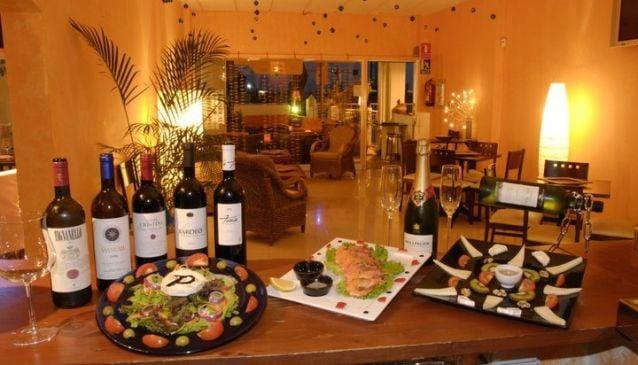 Dabda Wine Bar & Restaurant