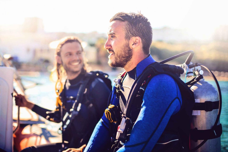 Discover Scuba Diving 1-Day Course with Photos