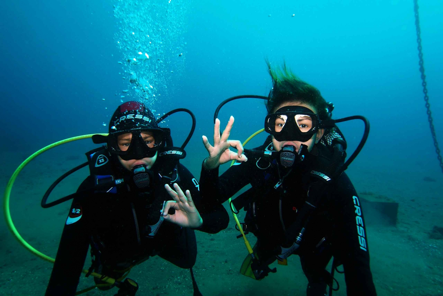 Discover Scuba Diving with Free Photos