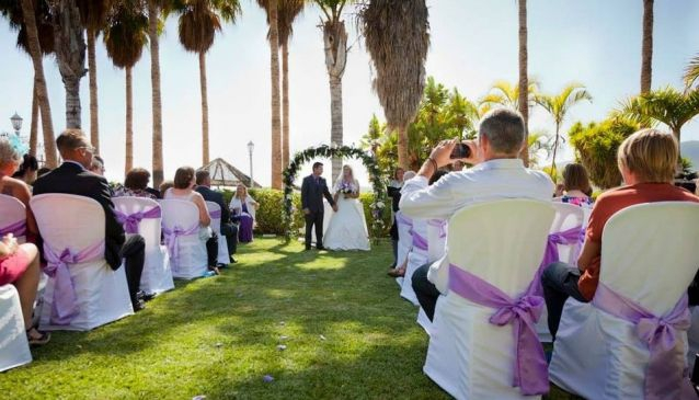 Best Wedding Venues in Tenerife