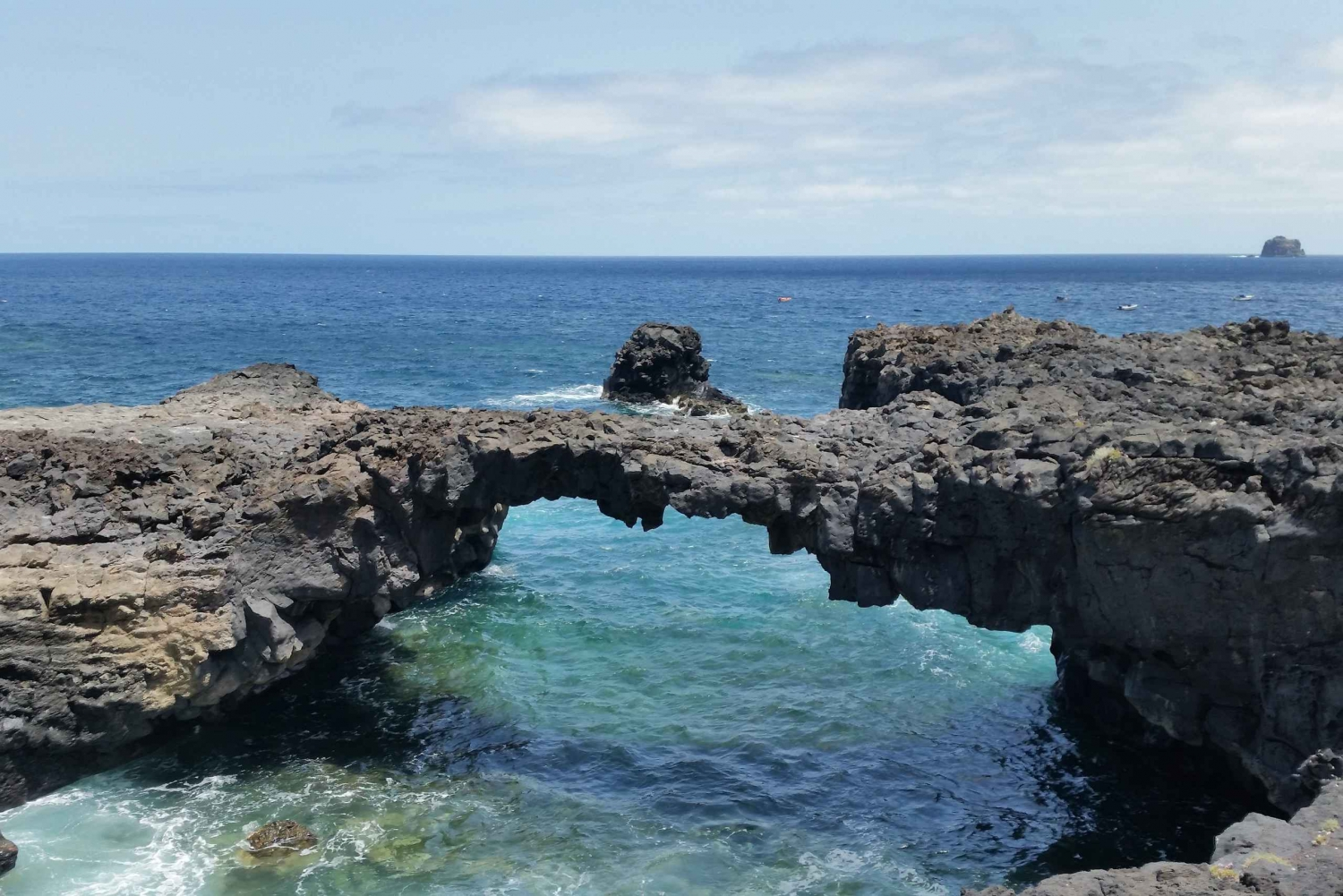 From Day Trip to El Hierro