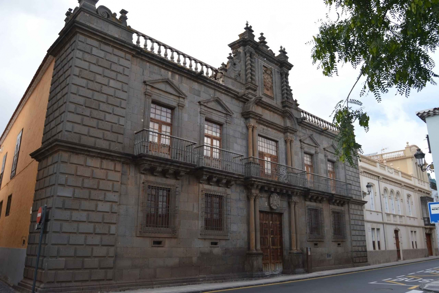 From Santa Cruz: La Laguna Walking Tour