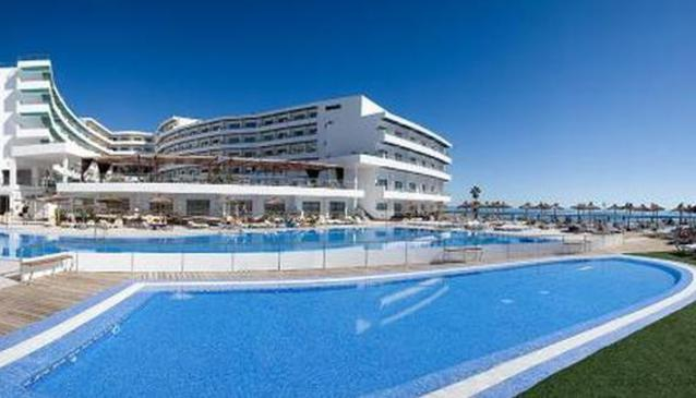 Gema Aguamarina Golf Aparthotels Tenerife