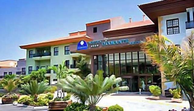 Gema Diamante Suites Tenerife