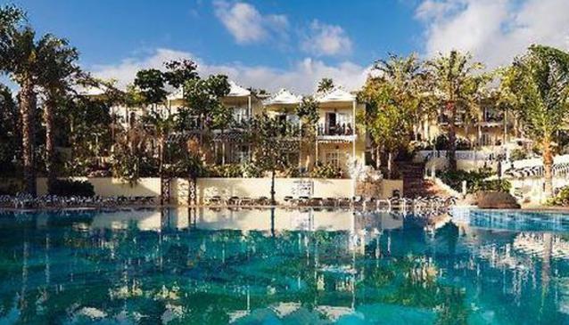 Gran Oasis Resort Tenerife