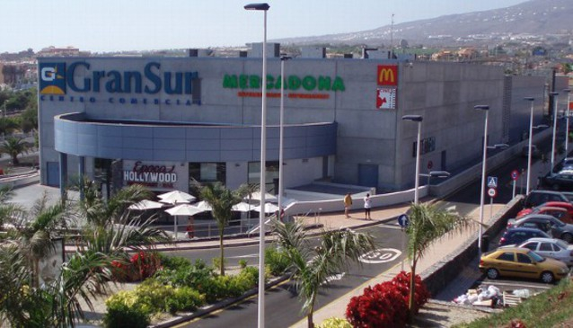 Gran Sur Shopping Centre