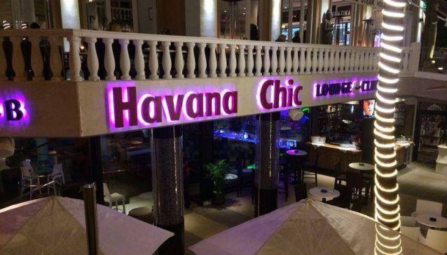 Havana Chic Lounge Club