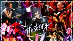 History The Musical