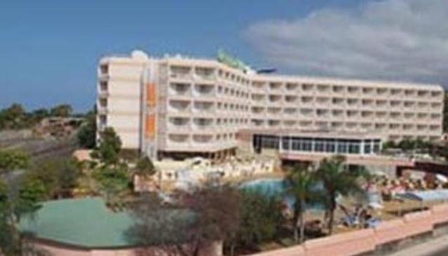Hotel Merlin Resort Tenerife