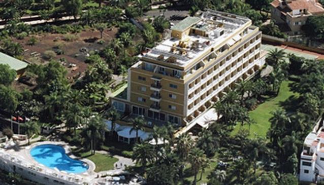 Hotel Tigaiga Tenerife