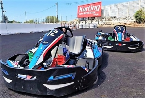 The New Karting Las Americas