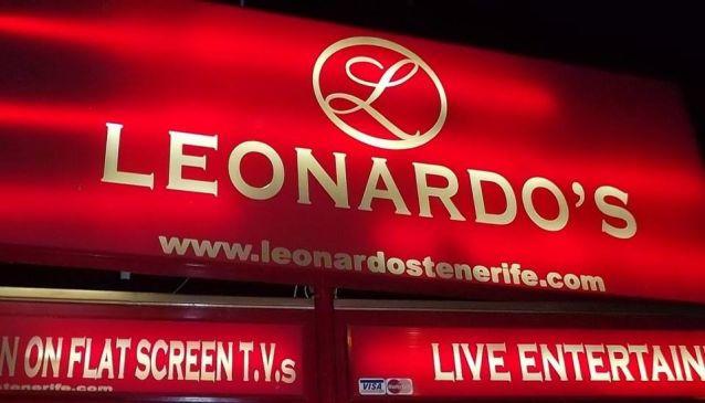 Leonardo's