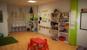Little Acorns English Nursery School