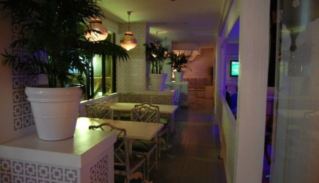 Los Príncipes Café and Cocktail Bar