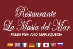 Masia del Mar Seafod Restaurant in La Caleta