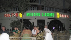 Moon Light Fun Pub