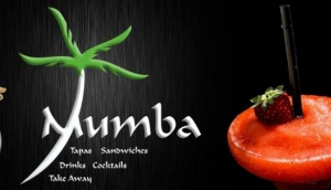 Mumba Chill Out Tapas Bar