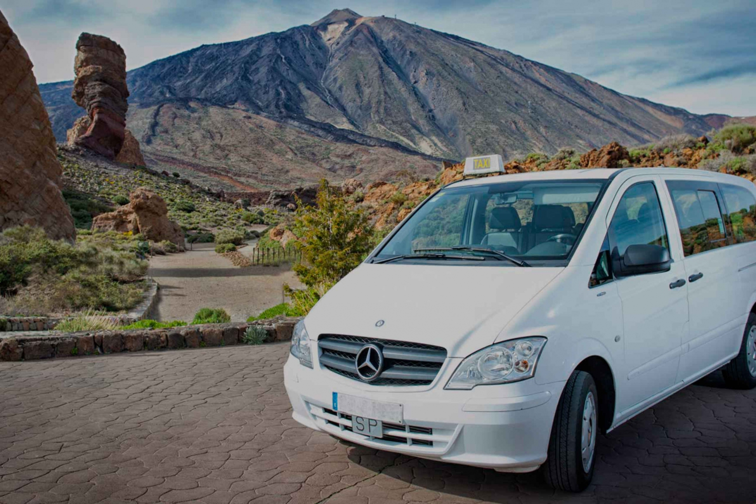 North Island Hotels to Tenerife South Airport Transfer
