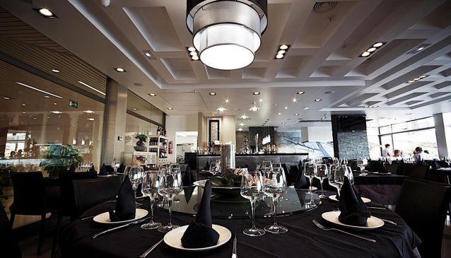 Overseas Restaurant