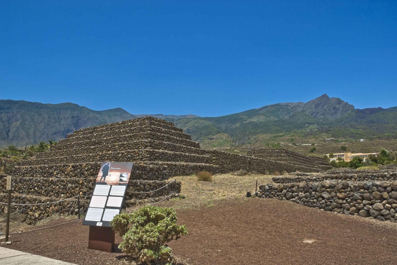 Pyramids of Güimar Ethnographic Park Entry Ticket