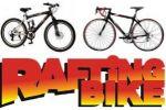 Rafting Bikes - The Bike Man