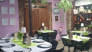 Restaurante El Timple